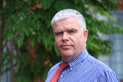 Bernard McGeever Chartered Accountant & Partner